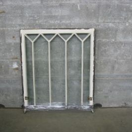 Queen Anne Window Sash