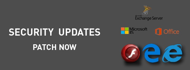 Patch Tuesday Microsoft Security Bulletin Summary for April 2018