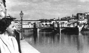 María Zambrano en Lisboa