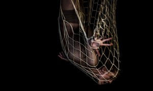 Camille Hanson, danza, Costa Contemporánea