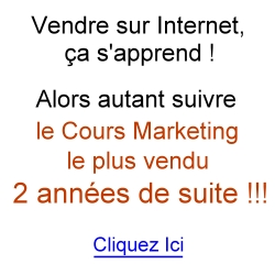 promo cours3 secrets marketing de didier bonnevilles roussy