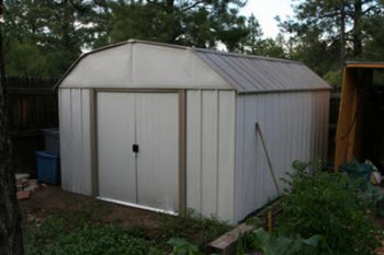 Cheap Metal Storage Shed Watch Out For These 5 Tricks
