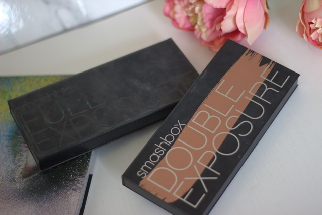Smashbox ♥ Full Exposure VS Double Exposure Palette