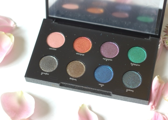Urban Decay Moondust Palette ♥