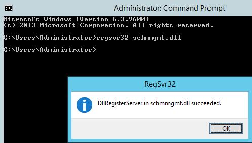 Active Directory Tutorial SecSign 2FA