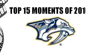 Top Moments