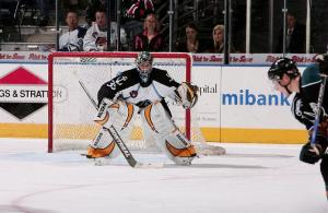 Pekka Rinne (Admirals) new