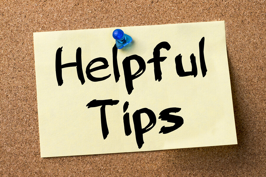 Section 8 Application / Wait List Emergency Tip