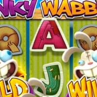 Net Entertainment lanza Wonky Wabbits
