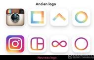 Instagram change son logo et son design