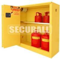 SECURALL: Flammable Storage, Flammable Cabinet, Flammable ...