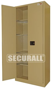 SECURALL - Industrial Storage, Industrial Cabinet ...