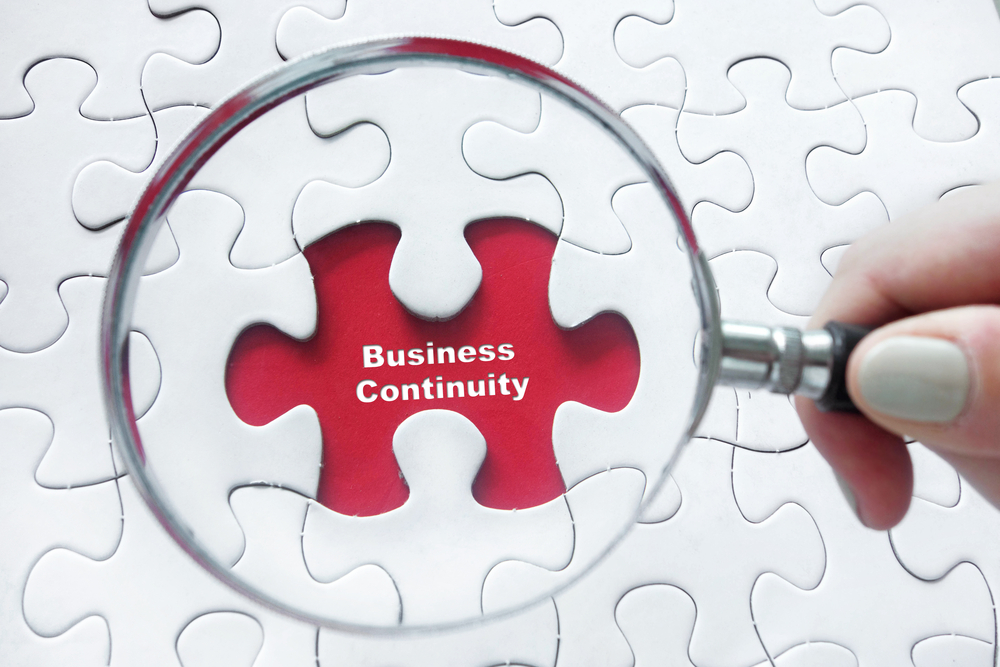 Business Continuity Strategy and Planning for Small Businesses - business continuity plan