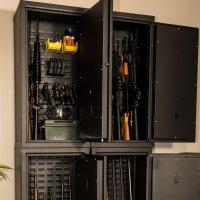 Agile Model 40 - SecureIt Gun Storage