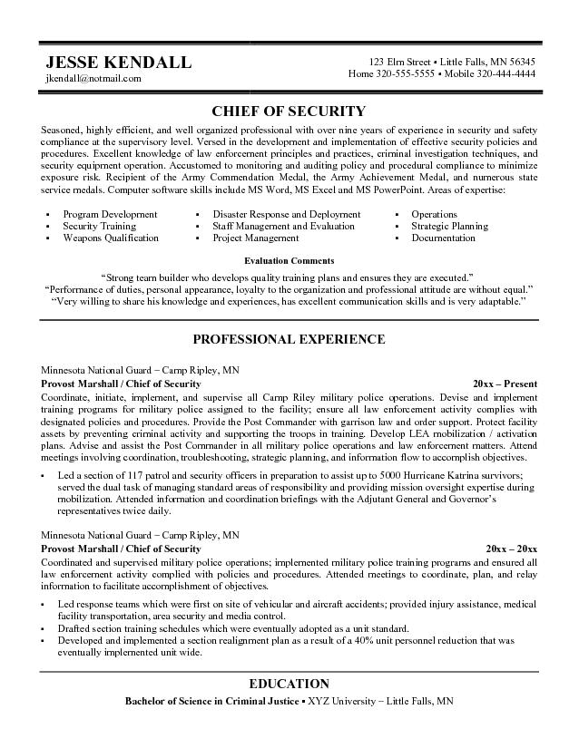 Ccna Security Officer Cover Letter