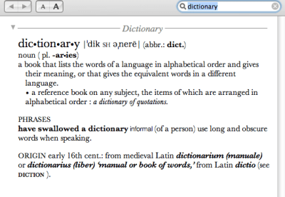 Dictionary Meaning - Security Guards Companies