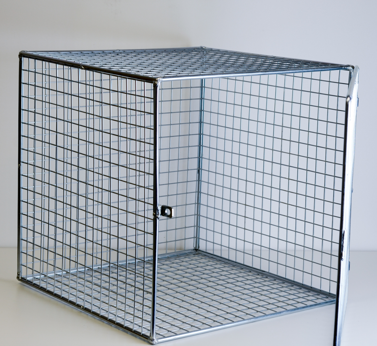 Mesh Storage Cube - Listitdallas