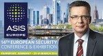 ASIS-International-14th-European-Security-Conference-keynote-speaker-Dr-Thomas-de-Maiziere