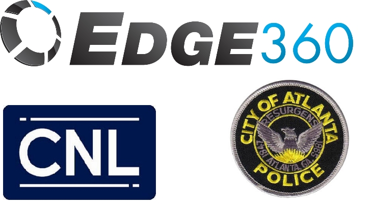 Edge 360 and CNL team up to support the Atlanta Police Department