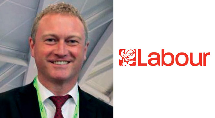 Steve Reed MP, Shadow Home Office Minister, for Labour-