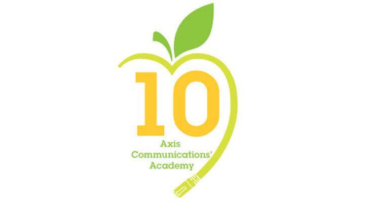 Axis Communications' Academy