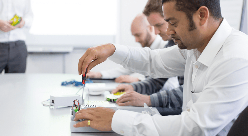 Free Paxton Access Control Installer Training in the Gulf