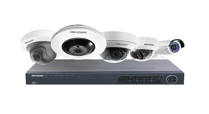 Hikvision IP Solution to Offer More Advanced Features