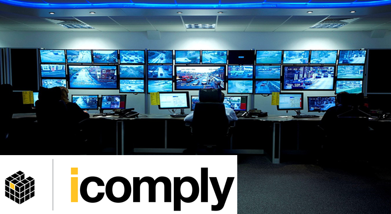 icomply: open platform integrated software solutions