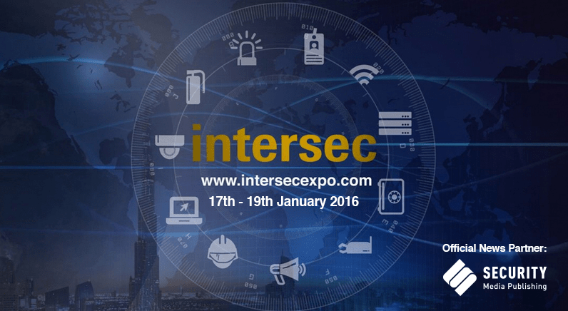 Pre-register for Intersec 2016 with the new Smart Registration Form