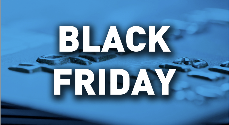 Are merchants prepared for Black Friday Fraud?
