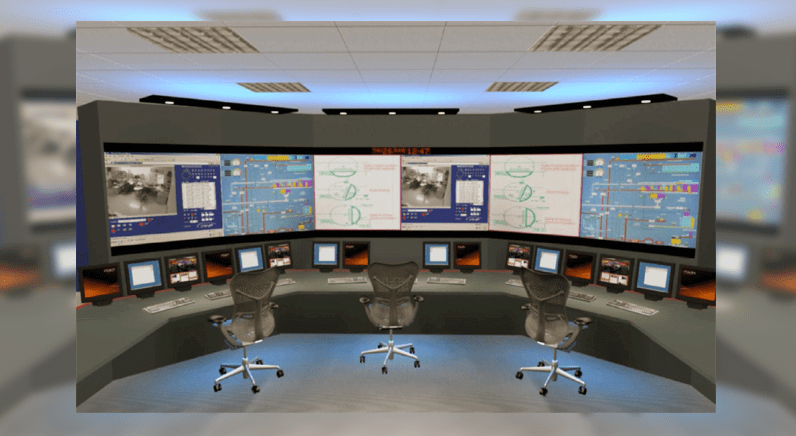 eyevis UK selected for prestigious public sector project in central London