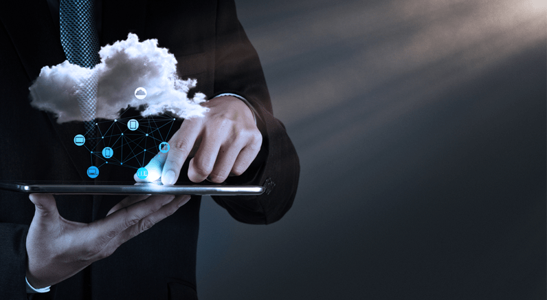 SMEs are increasingly turning to cloud for cyber security