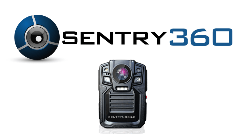 SENTRYMOBILE™ body-worn cameras debuted at ISC West 2016