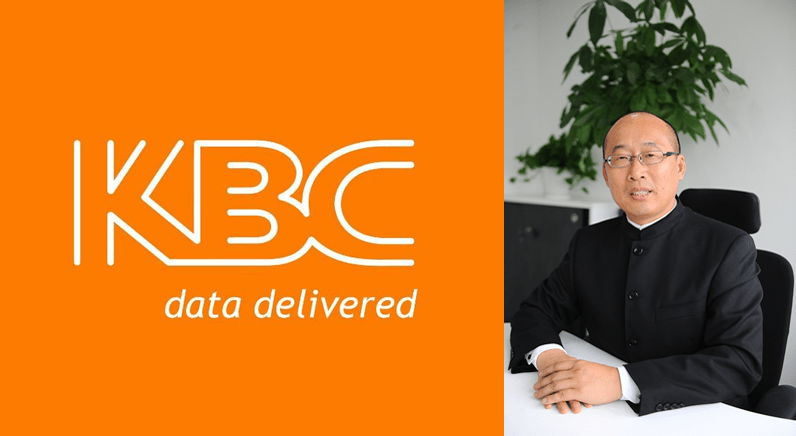 KBC Networks announces new company President in China