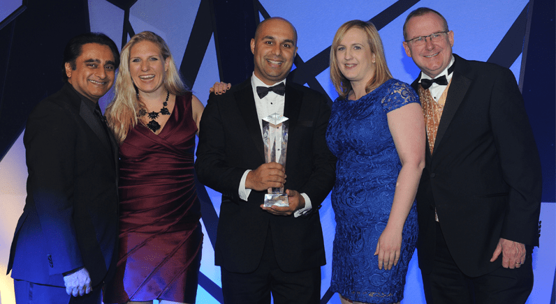 Frontier Pitts win International Business of the Year