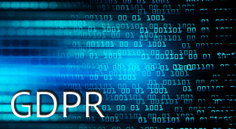 General Data Protection Regulation: getting GDPR ready
