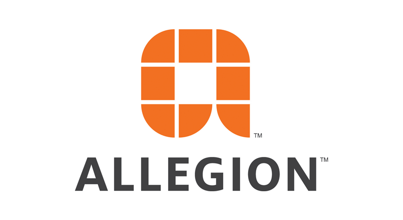Allegion adds international experience and quality to the team