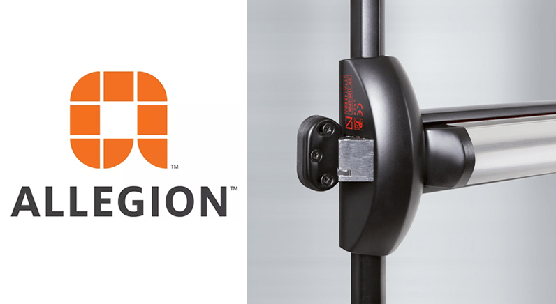 When Fire Safety and Access Control meet! Allegion discuss…
