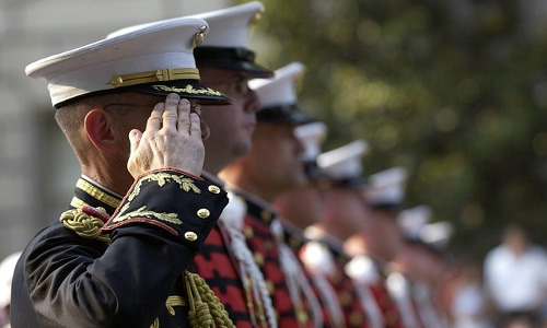 How to Hire, Train Military Veterans for Your Security Company