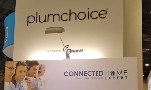 Z-Wave Alliance Partners With PlumChoice to Offer Tech Support for