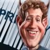 O que Mark Zuckerberg pensa sobre a privacidade dos usuários do Facebook?