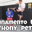 Anthony Pettis vs La Fênix in Brazil