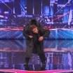 Bela apresentação de dança no America's got Talent