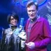 Conan vai a E3 conhecer os consoles da nova geração
