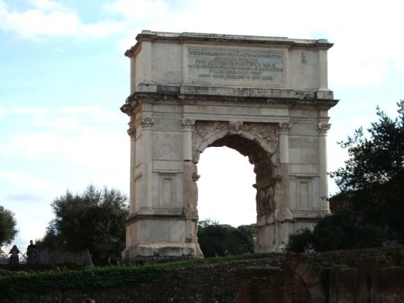 A Europa começa em Roma