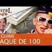 Mc Guime ≈ Plaque de 100 Literal