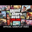 Grand Theft Auto Online ≈ Veja como será o Multiplayer online do GTA V