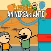 Aniversariante ≈ Cyanide & Happiness Show
