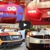 O ronco do motor de 100 super máquinas: Ferrari, Lamborghini, Porsche, Bugatti...