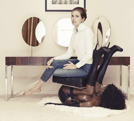 Peça de arte ou Racismo?